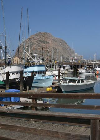 Day 7: Morro Bay to LA