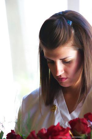 Jessica Tamagni Graduation