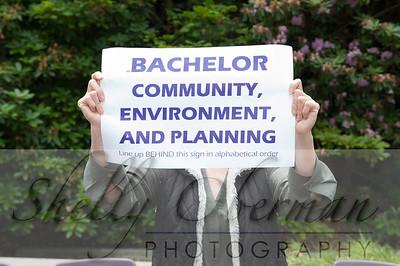 UW College of Built Environments Graduation 6-9-17