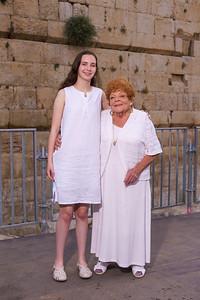 Illena Moses Bat Mitzvah
