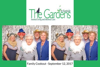 Gardens @ Eastside Family Night
