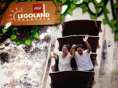 Legoland Visit 20130712