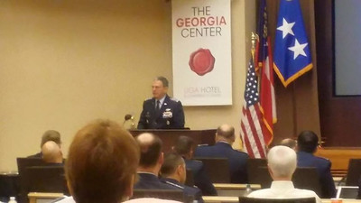 2016 - Georgia Wing Conference