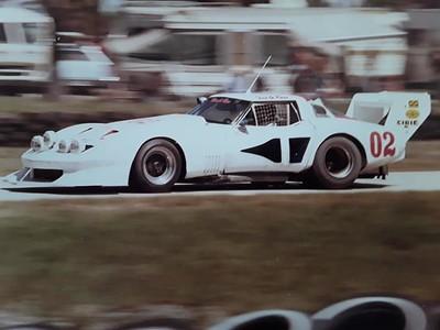 21. Larry Van Scoy 1977-1994