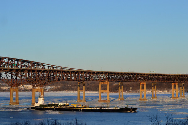 Lincoln Sea / DBL 140