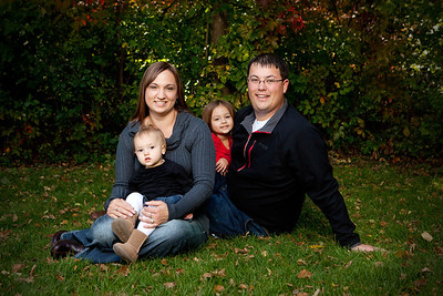 The Giese Family