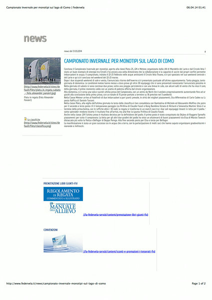 2014Mar31_J24Invernale |Federvela| Campionato Invernale per monotipi sul lago di Como.jpg