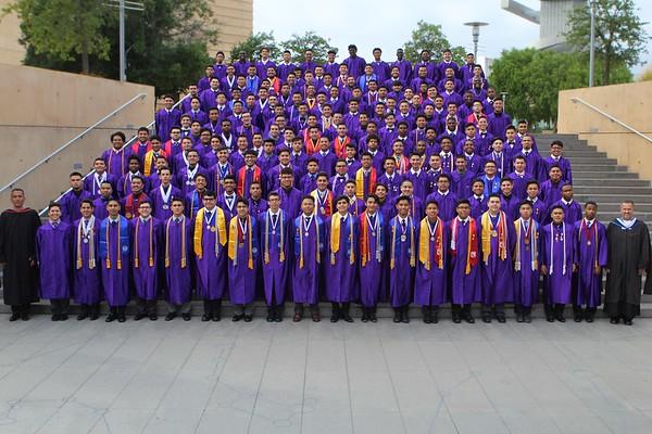 Baccalaureate Mass 2017