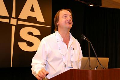 Invited Talk: Fred Adams