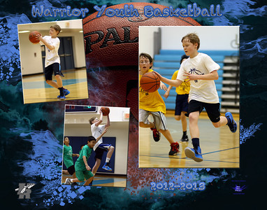 Indian River WInter Sports Custum Posters