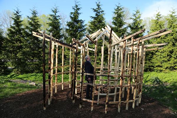 "Olbrich Botanical Gardens ""Zoethica"" Opening Reception"