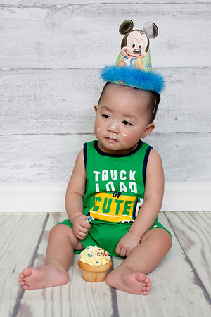 Vinh Turns One