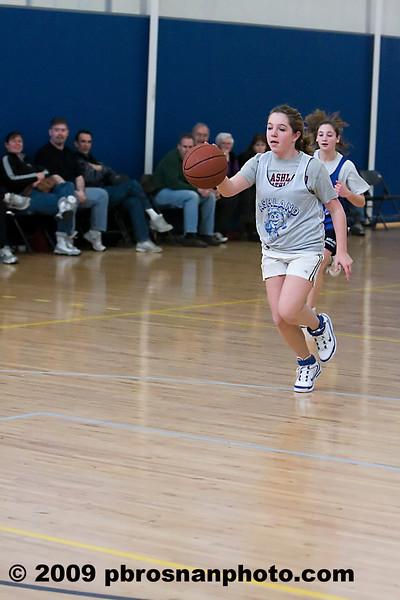 AY Basketball 2/21/09