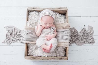 Noel Newborn
