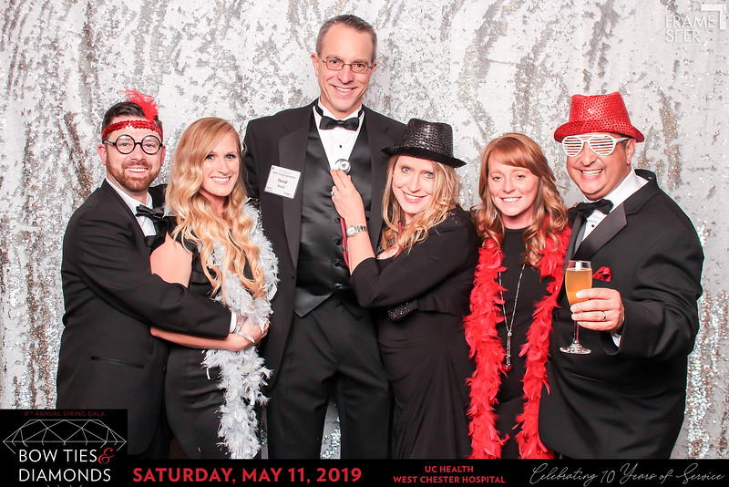 UCH Bow Ties and Diamonds Gala 2019