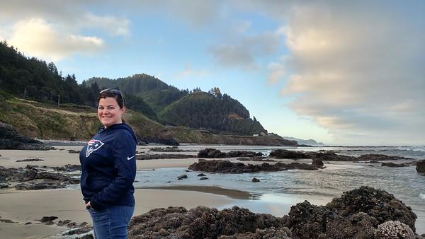 Pacific Northwest Trip 2016