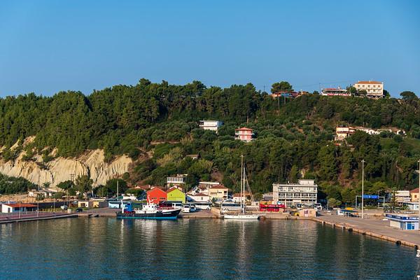 Italy - Greece 2019