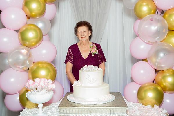 Ms. Alice's 90th Birthday
