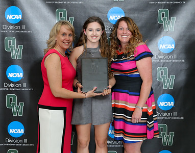 SUNY Old Westbury 2017 Senior Student-Athlete Awards Banquet