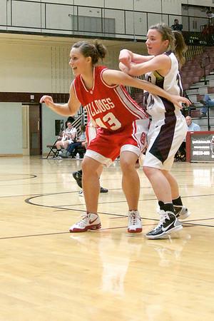 2010 Basketball