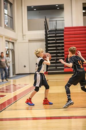 6th Grade Ripon Tournament