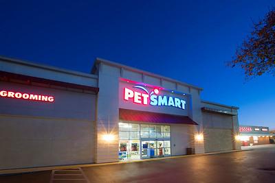 Petsmart - Yuba City (SRDC)