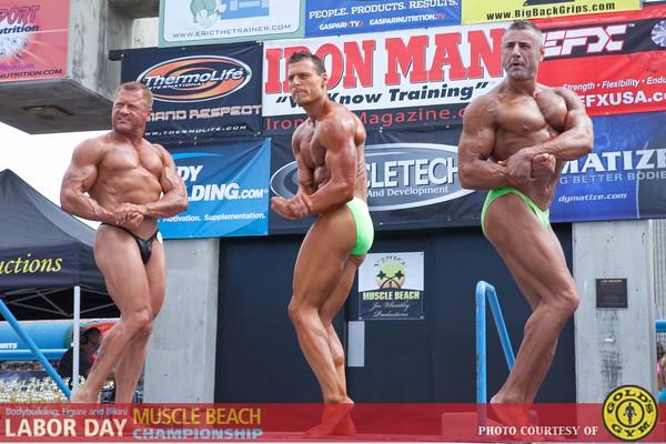09.05.11 Muscle Beach Championships.