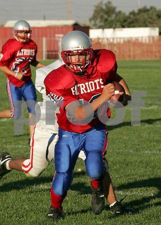 Jr Hi, JV , and Other Sports Season 2005-2006