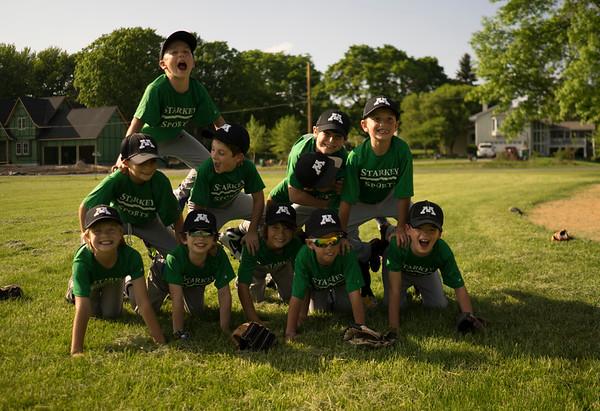 Starkey Sports 2018