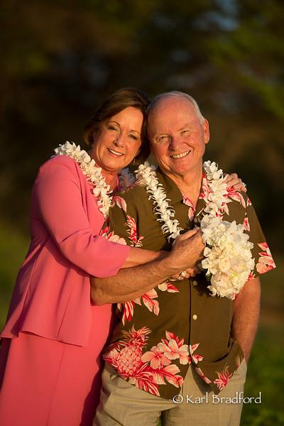 Bob + Kathy