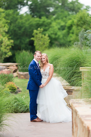 Tanner & Sarah | Wedding, exp. 7/31