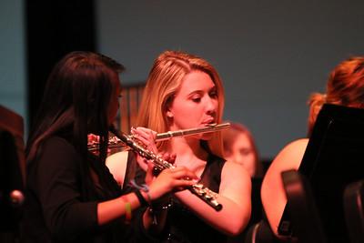 2014 Spring Band Concert