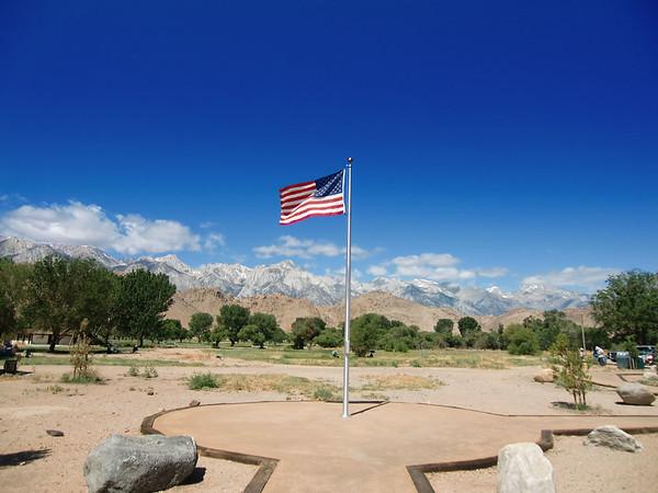 Owens Valley Etc.