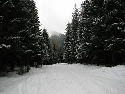 (02-14-09) Lone Butte