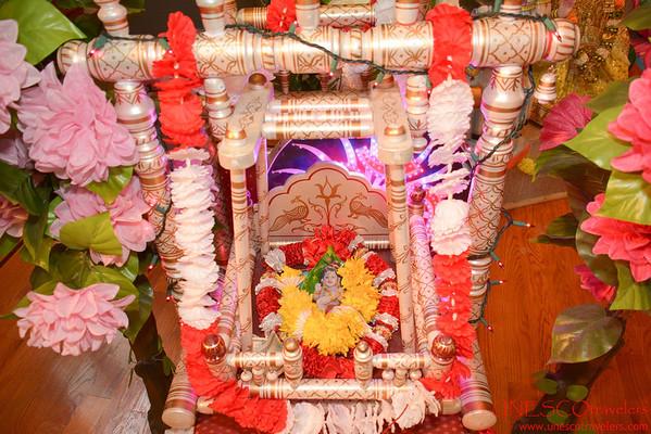 Krishna Janmashtami @ Prem Bhakti Mandir