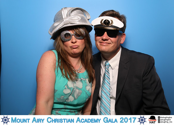 Mount Airy Christian Academy Gala