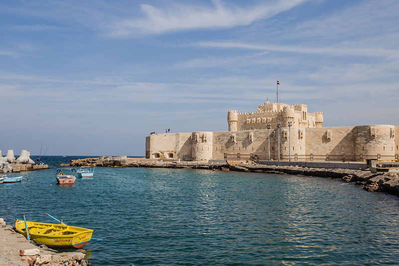 Alexandria - things to do in Egypt