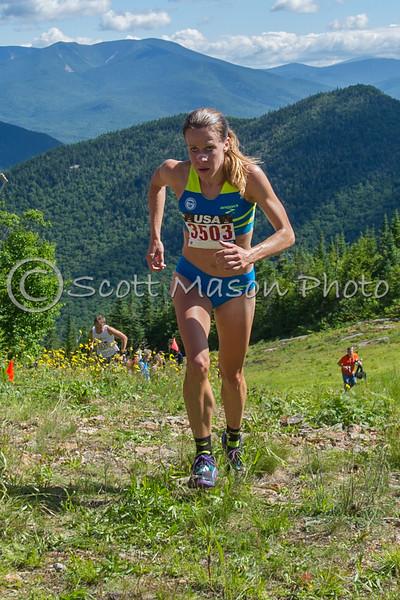 Loon Mountain Race - Women
