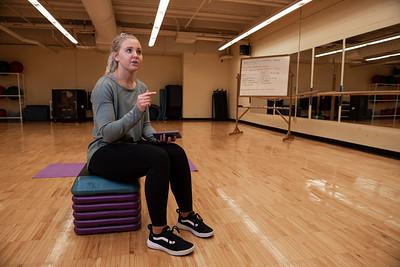 53265 Kara Donbrock Online Yoga Campus Rec 3-16-20