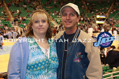 Jazz vs Grizzlies Feb 17, 2009