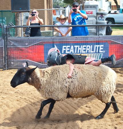 Kern County Fair 2011