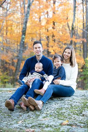 Wagar Family