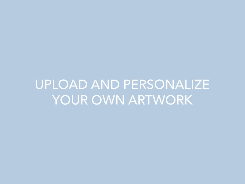 Upload&Personalize