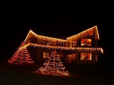 Wisconsin House