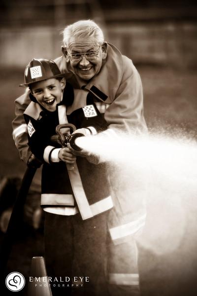 Little Firemen