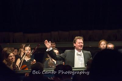 Don Giovanni opening night