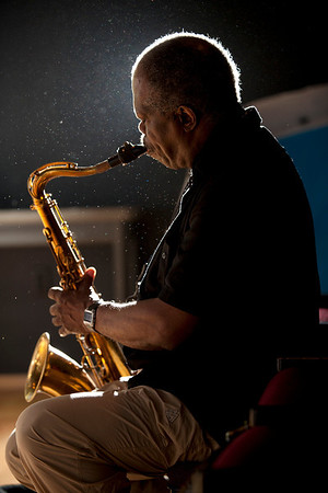 The Thing with Joe McPhee - June 12, 2012