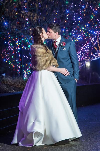 Caitlin & Ryan: Married