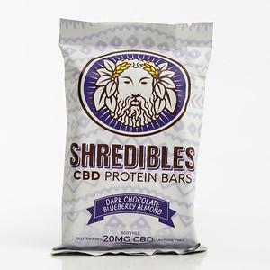 Shredibles
