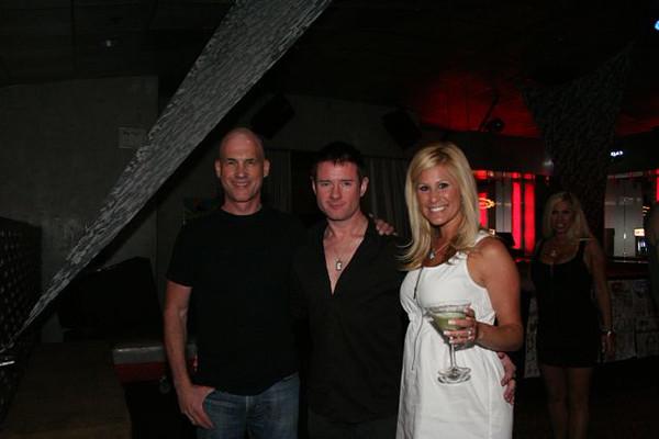 Reflex Launch Party - Los Angeles, CA